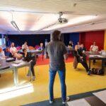 Konferens runt Enskedemodellen på Happy Tammsvik 2020