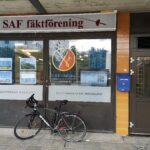 SAF Fäktförening